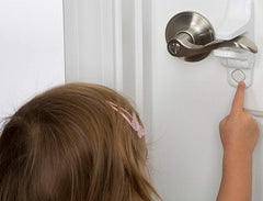 Safety-1st-OutSmart-Child-Proof-Door-Lever-Lock