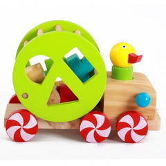 duck building block