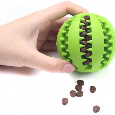 Elasticity Ball Dog Chew Toy