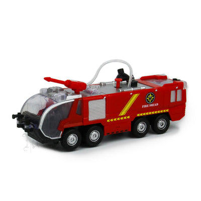 water fire engine 1