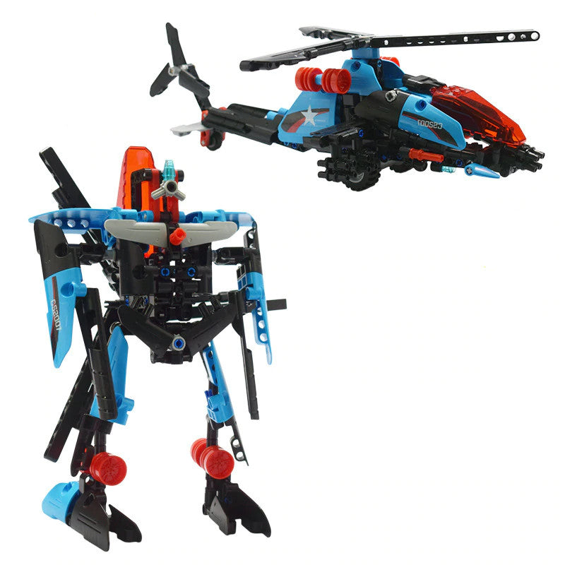 robot2helicopter