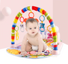 Baby Gym Kick and Play Piano Activity