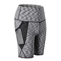 Shorts Pockets Sports Gym