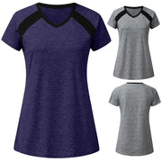Women top for training