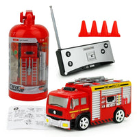 RC Fire Engine Rescue Truck