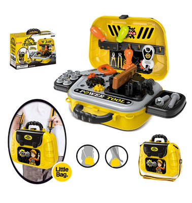 Kids Tools Kit for Toddlers