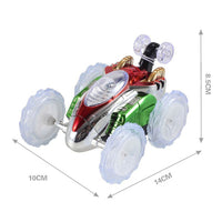 rc stunt car 360