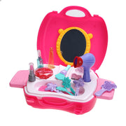 Girls makeup kit - My First Makeup Set