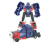 transformation Robot Cars  Blue