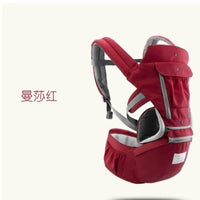 Baby carrier sling
