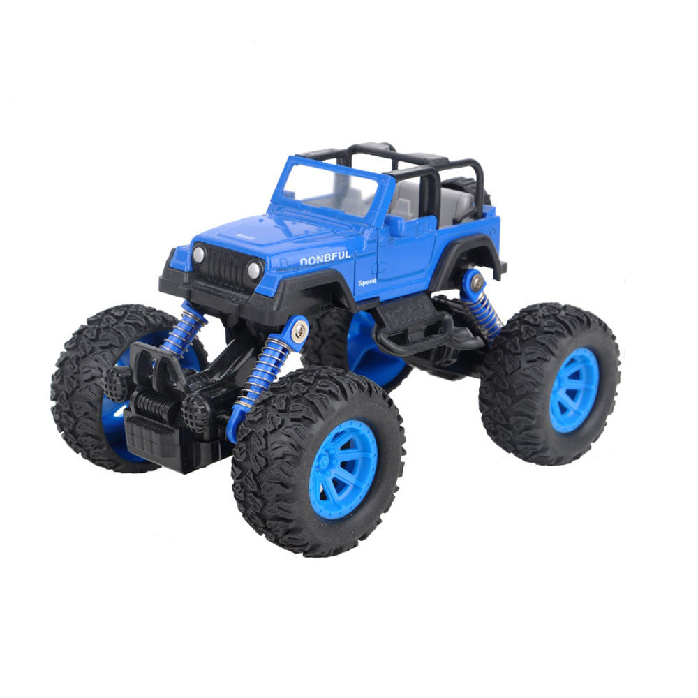 Friction Truck Blue