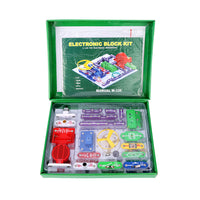 stem electronics projects