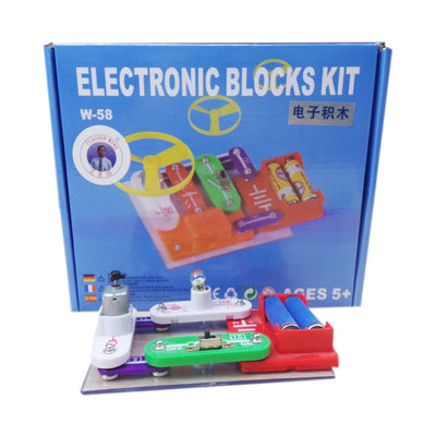 Electronics Exploration Kit