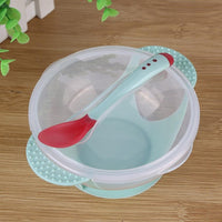 Baby Infants Feeding Bowl