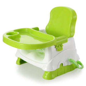 Booster Seats Green