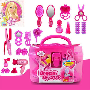 Little Cosmetics Kit - Makeup set for girls