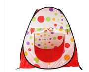 Adventure tents for kids