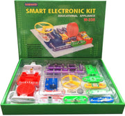 Smart Electronics Blocks Kit