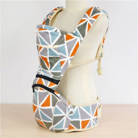 2 in 1 Cotton Baby Carrier For Newborns