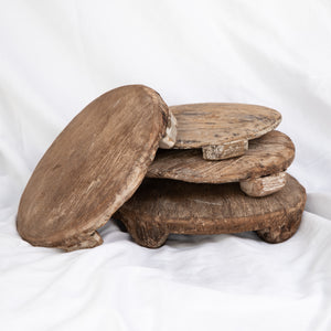 Earthy Home Style, Ethically Made Homewares, Handmade, eco-conscious, Indian Chapati Plates