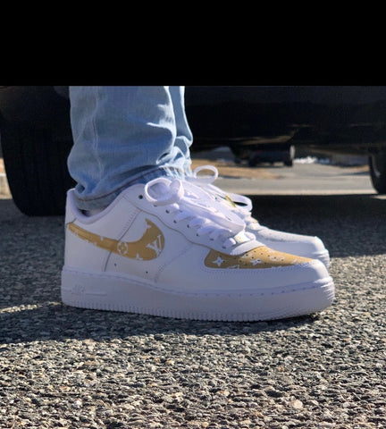 """Golden Ticket""  AF1"