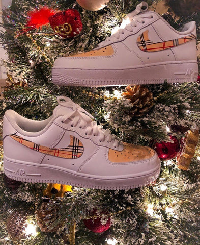 "Air Force 1 ""Plaid"""