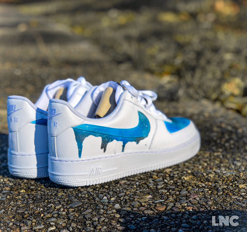 "Air Force One ""GalaxyDrip"""