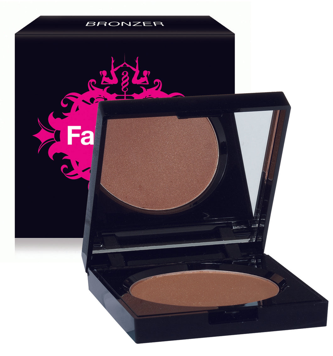 Compact Beauty Bronzer
