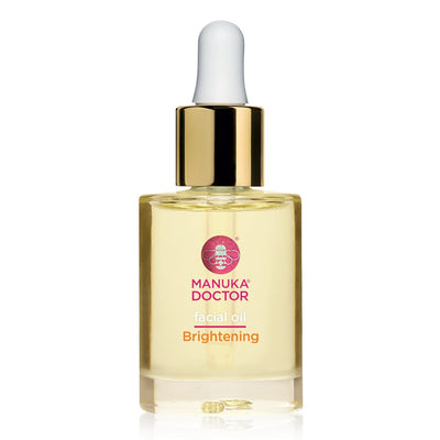 Brightening Facial Oil