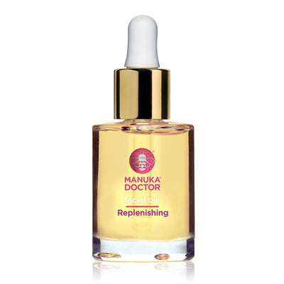 Replenishing Facial Oil