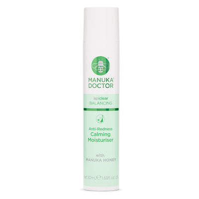 ApiClear Anti-Redness Calming Moisturiser