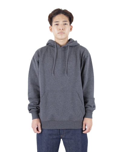 13.0 oz Heavyweight Fleece Pullover