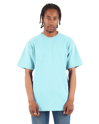 7.5 oz Max Heavyweight Short Sleeve - Pastel
