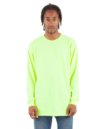 6.0 oz Active Long Sleeve