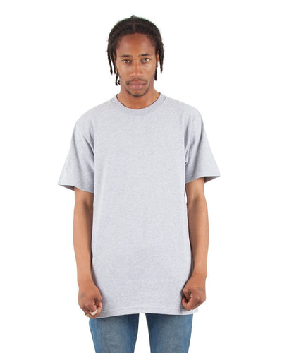 6.0 oz Active Short Sleeve - Large Sizes