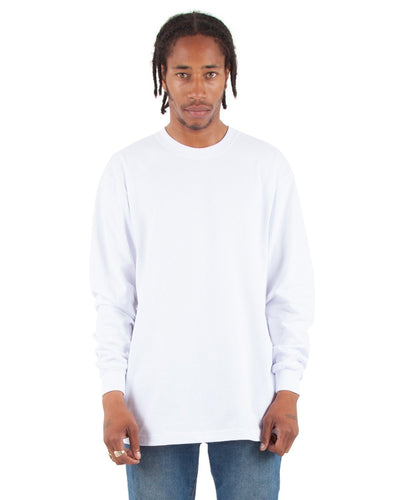 7.5 oz Max Heavyweight Long Sleeve - Tall Sizes