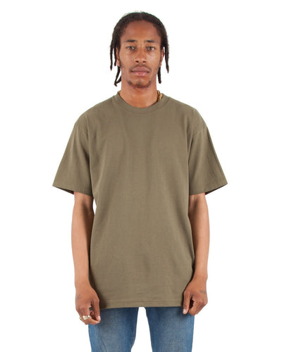 7.5 oz Max Heavyweight Short Sleeve - Standard Tall Sizes
