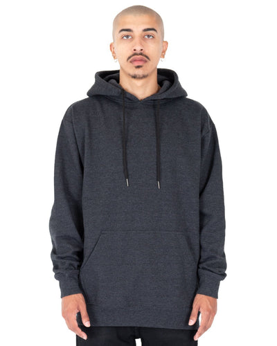12.0 oz Heavyweight Fleece Pullover