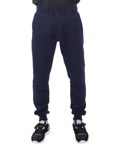 8.5 oz Fleece Jogger Pants