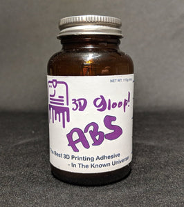 3D Gloop!: ABS Gloop!