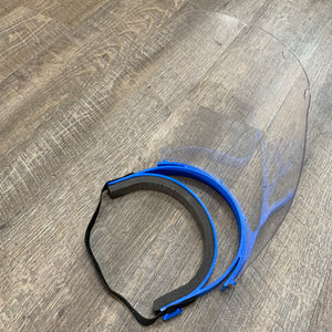 Comfort Foam Headband For Protective Face Shield
