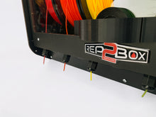 "Load image into Gallery viewer, RepBox 2.2: ""THE"" 3D Printing Filament Management Solution"
