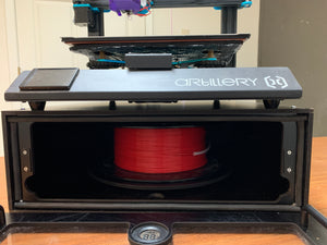 RepBox TT: Large Spool (2-5kg) Printing and Storage Solution Kit