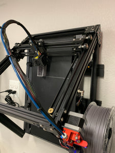 Creality CR-30 Printmill 3D Belt Printer Wall Mount Kit