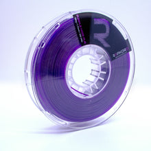 Load image into Gallery viewer, LIMITED EDITION: 500g Purple Haze 1.75mm PLA 1lb Spool