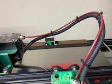 Load image into Gallery viewer, LIMITED EDITION Dark Red Capricorn 1 Meter XS Low Friction 1.75mm Bowden Tubing