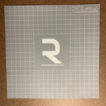 "Load image into Gallery viewer, Repkord 200mm x 200mm (8""x8"") 3D Printing Build Surface: Powered By BuildTak!"