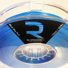 Load image into Gallery viewer, REPKORD MAX Filament PLA 8 Spool RainbowPak 1.75mm 1lb Spools