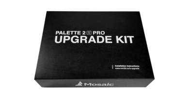 Palette 2S Upgrade Kits