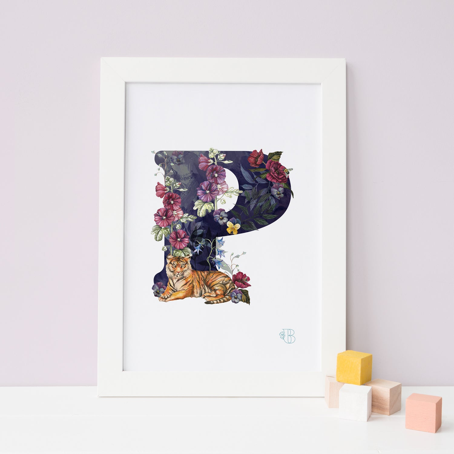 A5 LETTER PRINTS - MULTIPLE (MINIMUM OF 3)